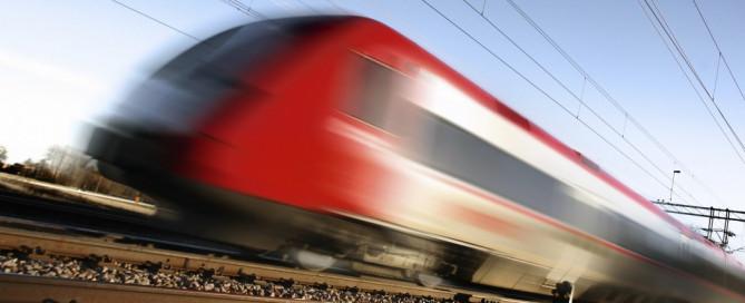 train-inspection